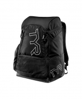 Рюкзак Alliance 45L Backpack, LATBP45/022, черный