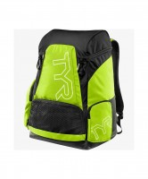 Рюкзак Alliance 45L Backpack, LATBP45/730, желтый