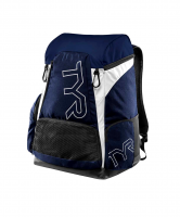 Рюкзак Alliance 45L Backpack, LATBP45/112, синий