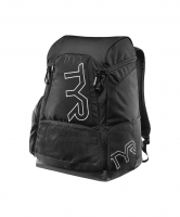 Рюкзак Alliance 45L Backpack, LATBP45/008, черный